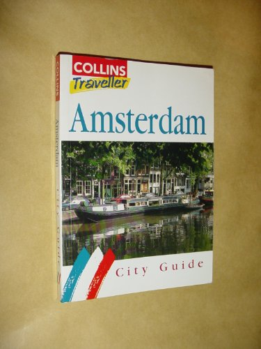 9780004357690: Amsterdam: Travel Guide (Collins Traveller)