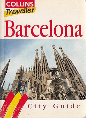 9780004357713: Barcelona: Travel Guide (Collins Traveller)