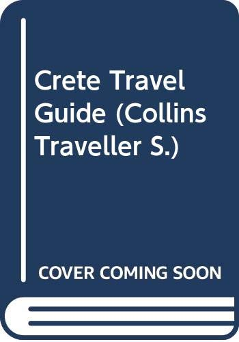 9780004357768: Crete Travel Guide (Collins Traveller)