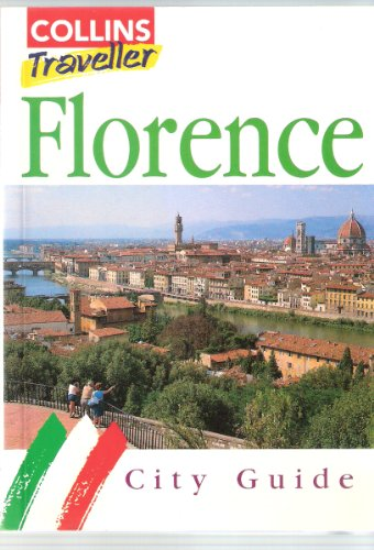 9780004357775: Florence: Travel Guide (Collins Traveller)