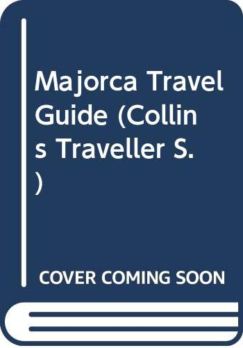 9780004357805: Majorca Travel Guide (Collins Traveller)