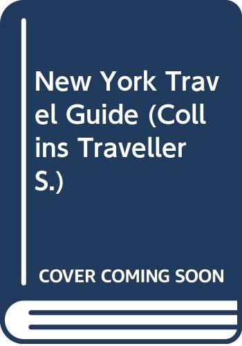 9780004357829: New York Travel Guide (Collins Traveller)