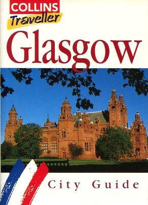9780004357898: Glasgow: Travel Guide (Collins Traveller)