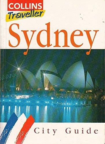 9780004357904: Sydney: Travel Guide (Collins Traveller)