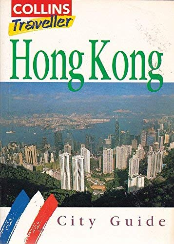 9780004357911: Hong Kong City Guide: Travel Guide (Collins Traveller)