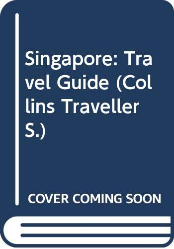 9780004357928: Singapore: Travel Guide