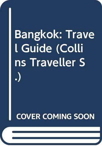 9780004357935: Bangkok: Travel Guide (Collins Traveller)
