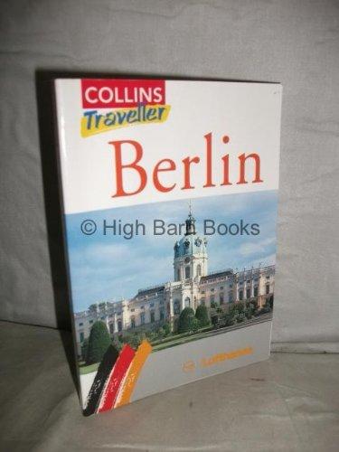 9780004358482: Berlin: Travel Guide (Collins Traveller)