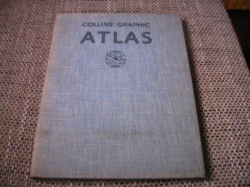 9780004470023: Graphic Atlas