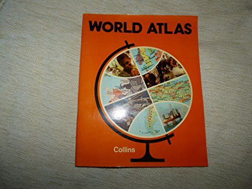 9780004470474: World Atlas