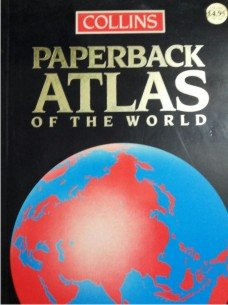 9780004477428: Atlas of World Pb