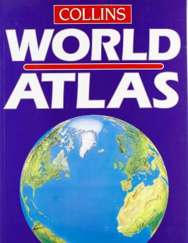 Collins World Atlas: aa.vv.