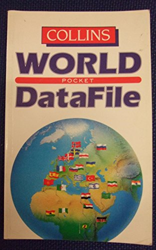 9780004480701: World Pocket Datafile