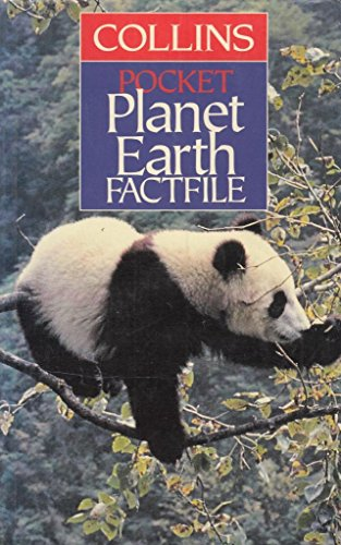 9780004481777: Collins Pocket Planet Earth Factfile