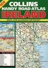 9780004482590: Collins Handy Road Atlas Ireland