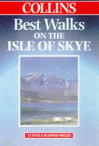 9780004487083: Best Walks on the Isle of Skye