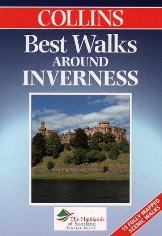 9780004487090: Best Walks Around Inverness