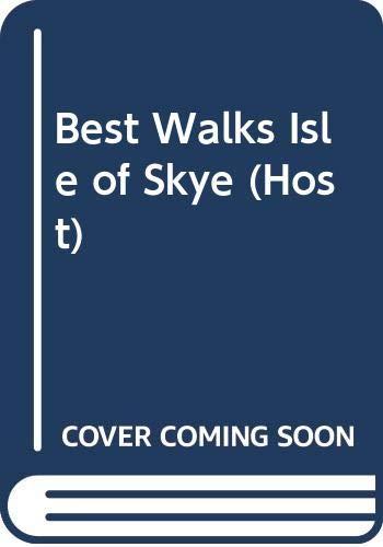 9780004488721: Best Walks Isle of Skye (Host)