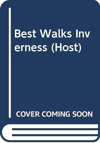 9780004488738: Best Walks Inverness (Host)