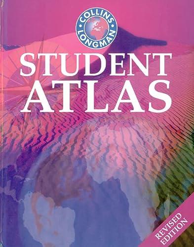 9780004488790: Collins-Longman Student Atlas