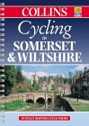 9780004489414: Cycling in Somerset and Wiltshire (Cycling Guide Series)