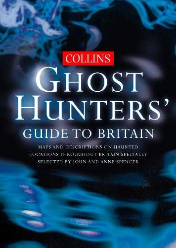 9780004489643: Collins Ghost Hunters Guide To Britain