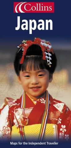 9780004490465: Japan (Collins Independent Travel)
