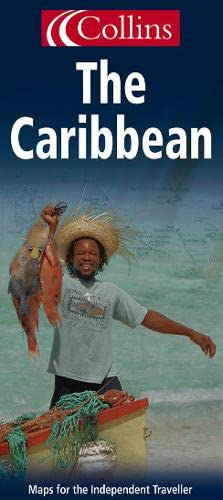 9780004491066: Collins the Caribbean