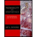 9780004494197: Probability and Statistics for Engineering and the Sciences - Textbook Only