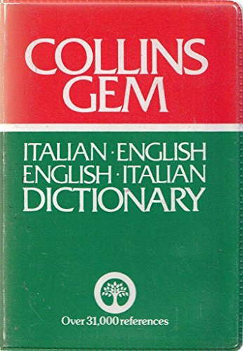 9780004586267: Collins Mondadori Dizionario Italiano Inglese Inglese Italiano