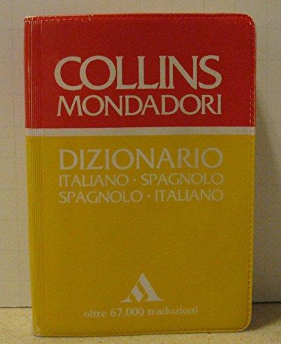 9780004586281: Italiano-Spagnolo, Espanol-Italiano Dictionary (Gem Dictionaries)
