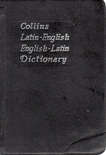 Latin Dictionary (Gem Dictionaries) Latin Dictionary (Gem Dictionaries), New, 9780004586410 Never used!