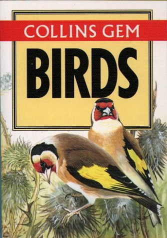 9780004588049: Birds (Collins Gem Guides)