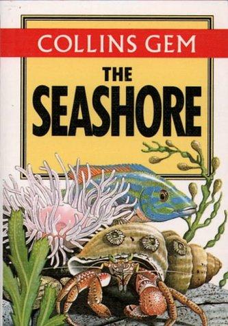 9780004588247: Seashore (Gem Nature Guides)