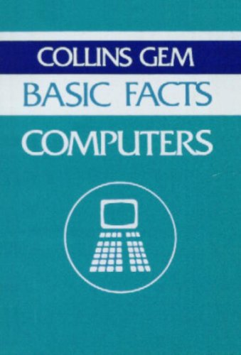 9780004588902: Computers (Basic Facts)