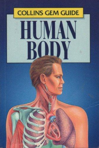 9780004589534: Gem Human Body (Collins Gems)