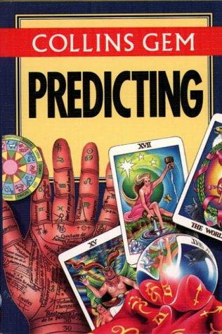 9780004589961: Predicting (Collins Gem)