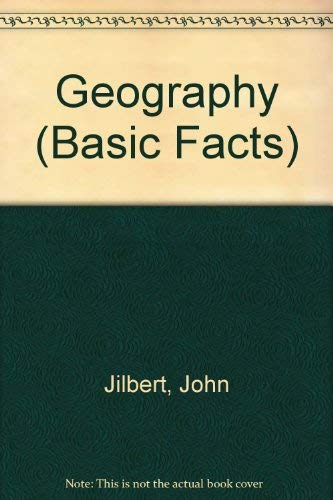 9780004591063: Geography (Basic Facts)