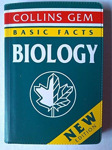 9780004591148: Biology (Basic Facts)