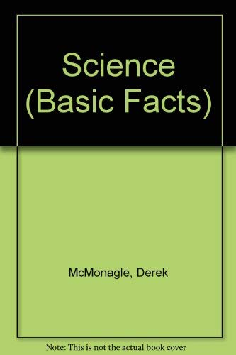 9780004591193: Science (Basic Facts)