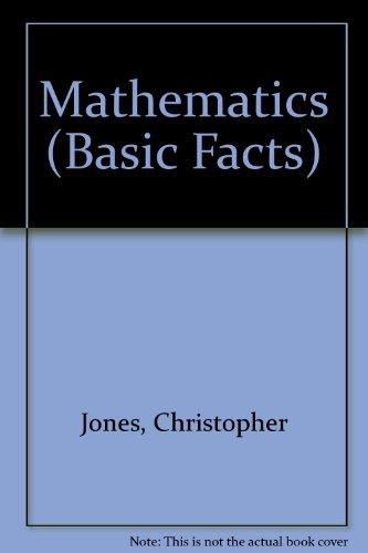9780004591223: Mathematics (Basic Facts)