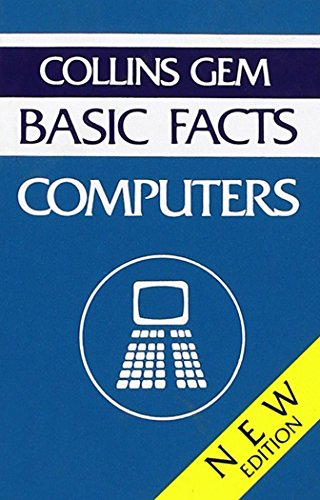 9780004592718: Collins GEM Basic Facts Computers - Revised Ed. (Export) (Collins Gems)