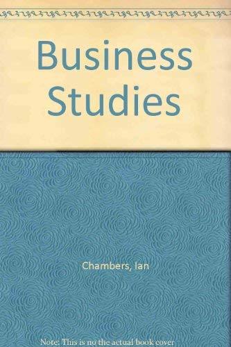 9780004592763: Business Studies
