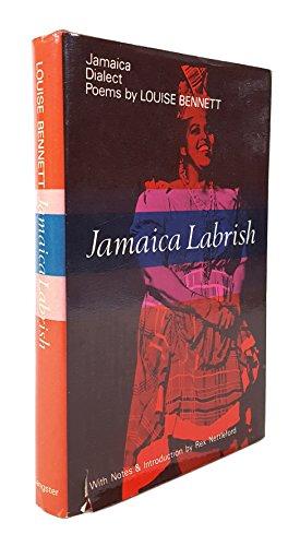 9780004609027: Jamaica Labrish