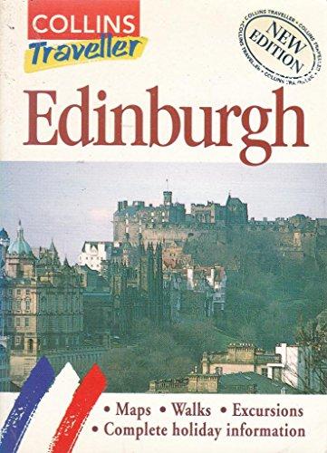 9780004700205: Edinburgh: Travel Guide (Collins Traveller)