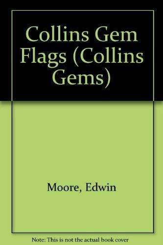 9780004701141: Collins Gem Flags (Collins Gems)