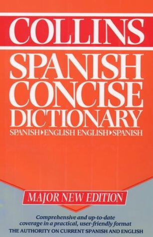 9780004701158: Collins Spanish-English, English-Spanish Dictionary / Collins Diccionario Espanol-Ingles, Ingles-Espanol