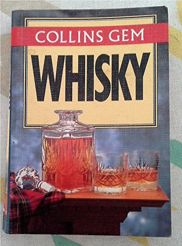 9780004701219: Collins Gem Whisky (Collins Gems)
