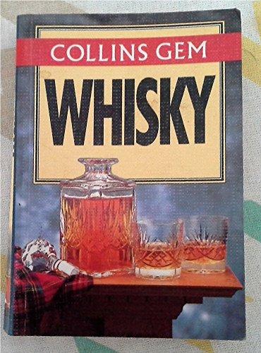 9780004701219: Collins Gem Whisky (Collins Gems)