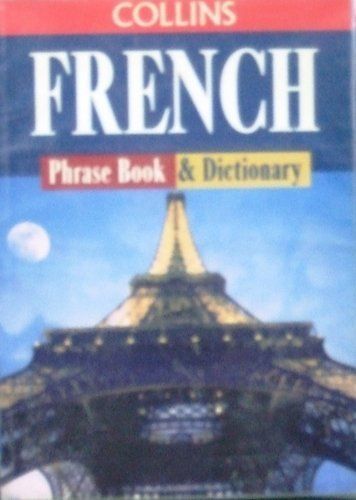 9780004701370: Collins Language Pack: French